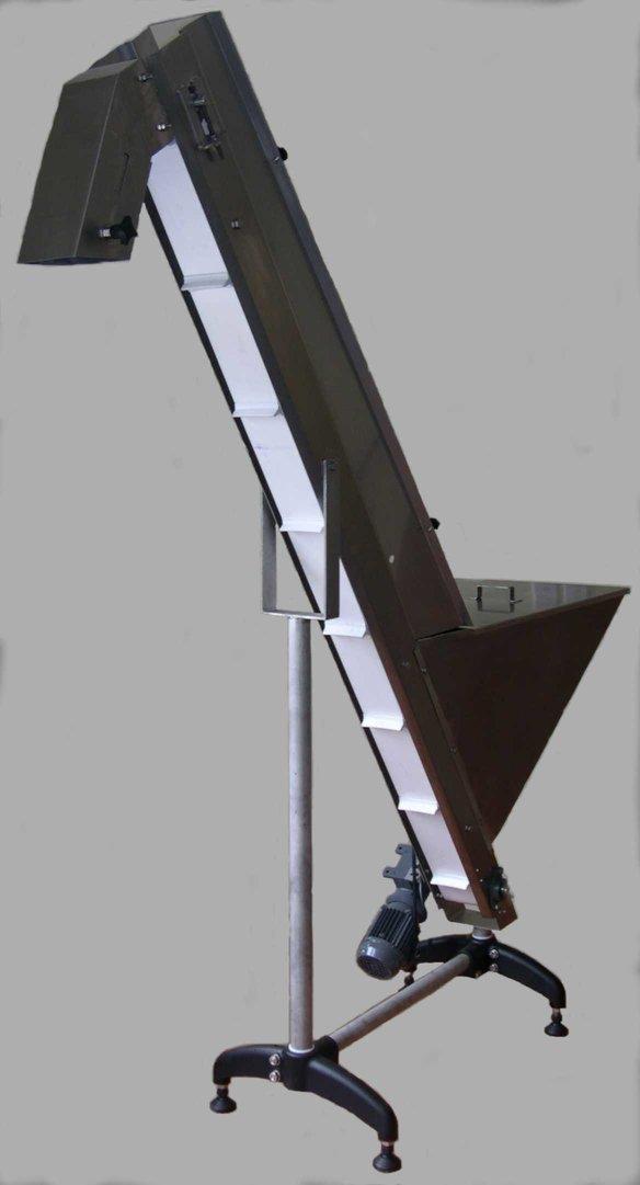 Pavar Cap Elevating Conveyor